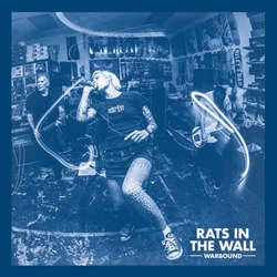 "Rats In The Wall ""Warbound"" 7"""