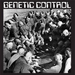 "Genetic Control ""First Impressions"" LP"
