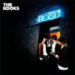 "The Kooks ""Konk"" LP"