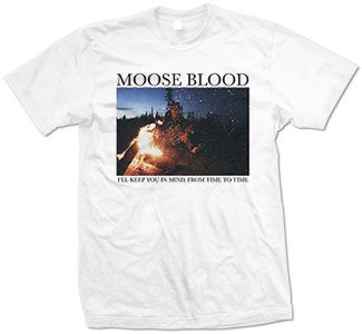 "Moose Blood ""IKYIM"" T Shirt"