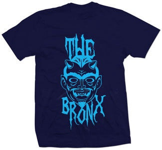 "The Bronx ""2 Many Devils"" T Shirt"