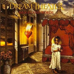 "Dream Theater ""Images And Words"" LP"
