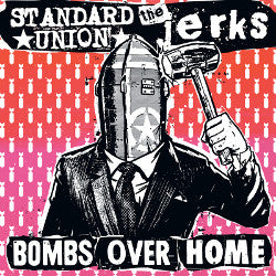 "Standard Union / The Jerks ""Split"" 7"""