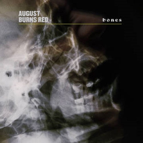 "August Burns Red ""Bones"" 7"""