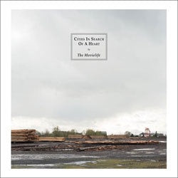 "The Movielife ""Cities In Search Of A Heart"" CD"