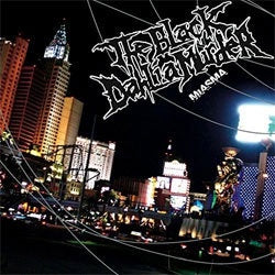 "The Black Dahlia Murder ""Miasma"" LP"