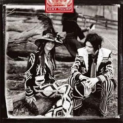 "The White Stripes ""Icky Thump"" 2xLP"