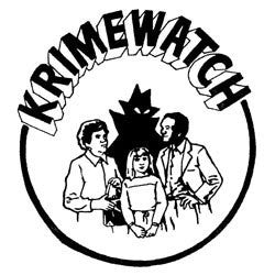 "Krimewatch ""Machismo"" 7"" Flexi"