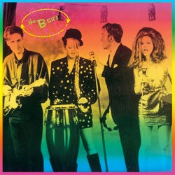 "B-52's ""Cosmic Thing"" LP"