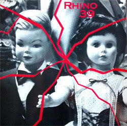"Rhino 39 ""Self Titled"" LP"
