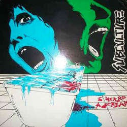 "Subculture ""I Heard A Scream"" LP"