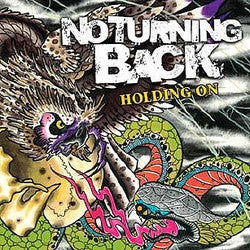 "No Turning Back ""Holding On"" LP"