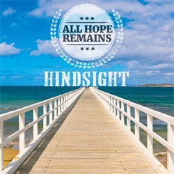 "All Hope Remains ""Hindsight"" CD"