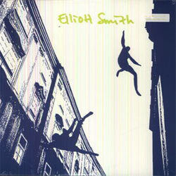 "Elliott Smith ""Self Titled"" LP"