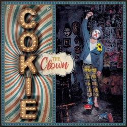 "Cokie The Clown ""You're Welcome"" CD"