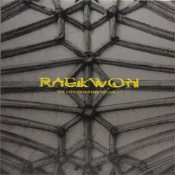 "Raekwon ""The Vatican Mixtape Vol.3"" 2xLP"