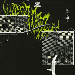 "Void Of Vision ""Hyperdaze"" CD"