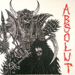 "Absolut ""2019 Demonstration"" 7"""