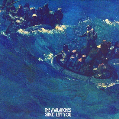 "The Avalanches ""Since I Left You"" 2xLP"