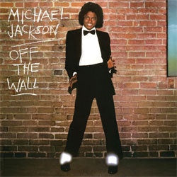 "Michael Jackson ""Off The Wall"" LP"