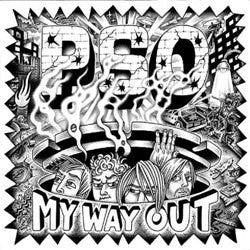 "PSO ""My Way Out"" LP"