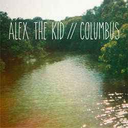 "Alex the Kid / Columbus ""Split"" 7"""