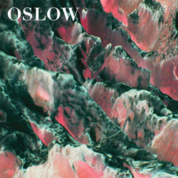 "Oslow ""Self Titled"" CD"