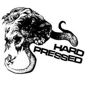 "Hard Pressed ""Self Titled"" 7"""
