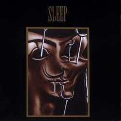 "Sleep ""Vol 1"" LP"