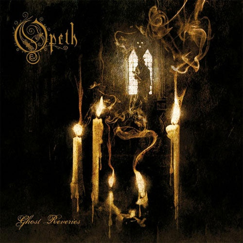"Opeth ""Ghost Reveries"" 2xLP"
