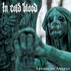 "In Cold Blood ""Legion Of Angels"" CD"