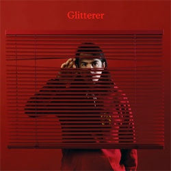 "Glitterer ""Looking Through The Shades"" CD"
