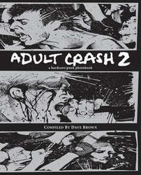 Adult Crash 2 Book + 7""