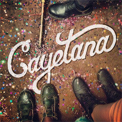 "Cayetana ""Hot Dad Calendar"" 7"""
