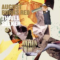 "August Burns Red ""Thrill Seeker"" LP"