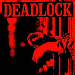 "Deadlock ""Self Titled"" 7"""