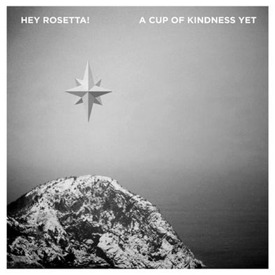 "Hey Rosetta! ""Cup Of Kindness Yet"" 10"""