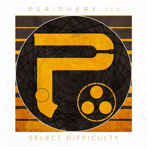 "Periphery ""Periphery III: Select Difficulty"" 2xLP + CD"