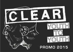 "Clear ""Youth To Youth Promo 2015"" Cassette"