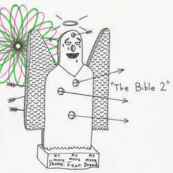 "AJJ ""The Bible 2"" LP"