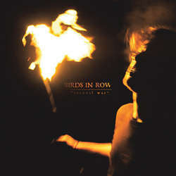 "Birds In Row ""Personal War"" 12""EP"