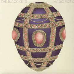 "Black Keys ""Magic Potion"" LP"