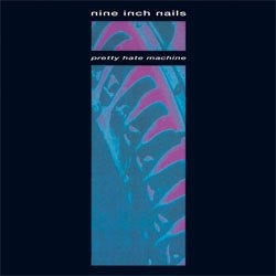 "Nine Inch Nails ""Pretty Hate Machine"" LP"