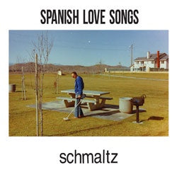 "Spanish Love Songs ""Schmaltz"" CD"