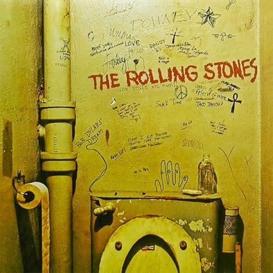 "The Rolling Stones ""Beggars Banquet"" LP"