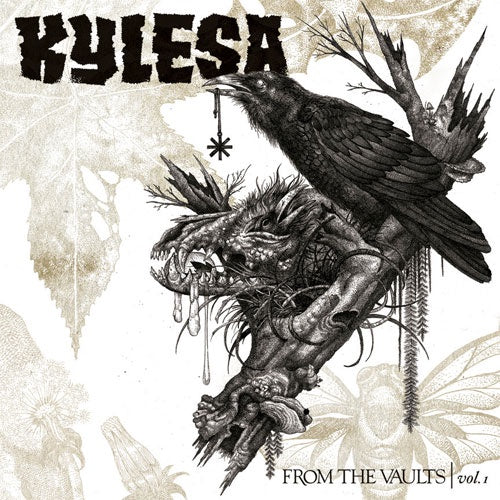 "Kylesa ""From The Vaults Vol. 1"" LP"