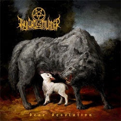 "Thy Art Is Murder ""Dear Desolation"" CD"