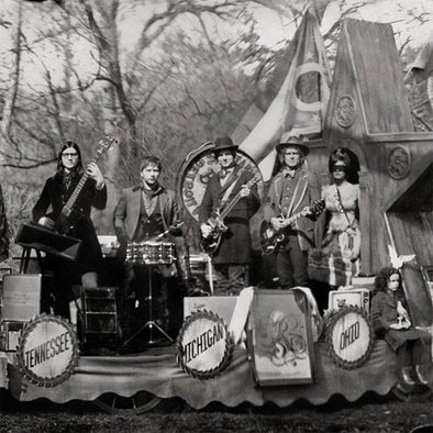 "The Raconteurs ""Consolers Of The Lonely"" 2xLP"