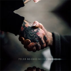 "Polar ""No Cure No Saviour"" LP"