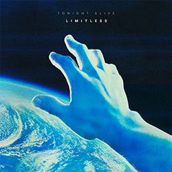 "Tonight Alive ""Limitless"" LP"